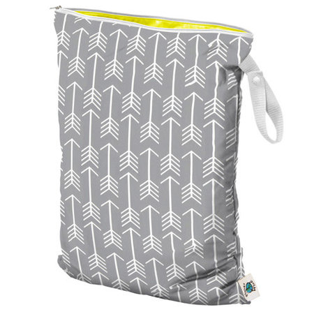 Planetwise Large Wet Bag Aim - Twill