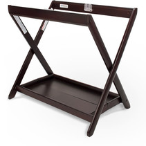 UPPAbaby Bassinet Stand- Espresso