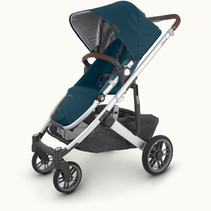 UPPAbaby Cruz V2 Stroller- FINN