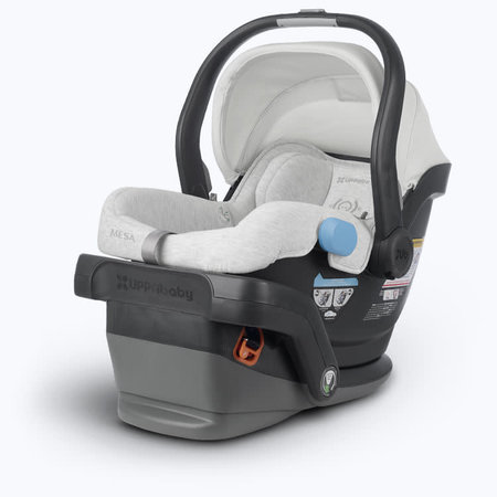 UPPAbaby UPPAbaby MESA Infant Car Seat - BRYCE (white/grey marl)