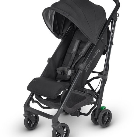 UPPAbaby Uppababy G LUXE Stroller- Jake (black/carbon)