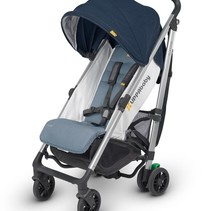 Uppababy G LUXE Stroller- AIDAN