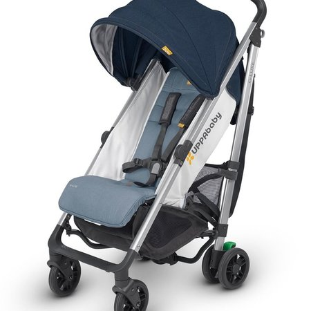 UPPAbaby Uppababy G LUXE Stroller- AIDAN