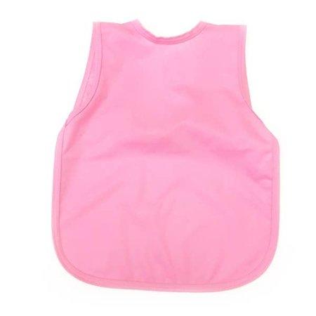 BapronBaby Toddler Bapron Minimalist Pink