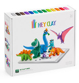 Fat Brain Toys Hey Clay Dinos