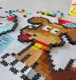Fat Brain Toys Jixelz 700pc Set- Playful Pets