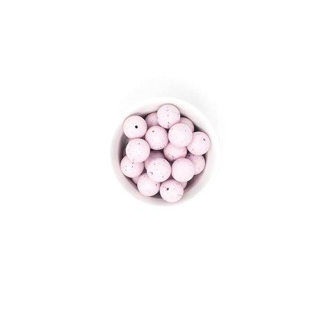 Three Hearts Modern Teething Eden Paci/Toy Clip
