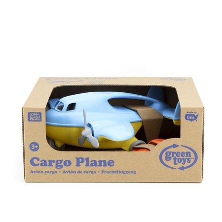 Green Toys Cargo Plane