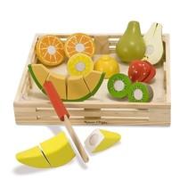 Cutting Fruit