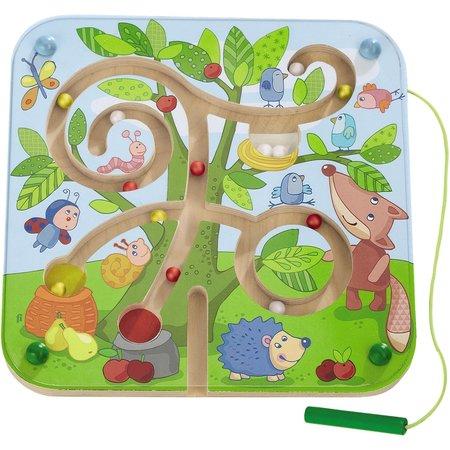 Haba Tree Maze: Magnetic Game