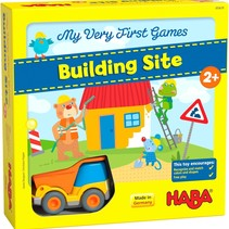 Building Site: My Very First Game