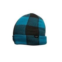 Bale Beanie Hat- Blue