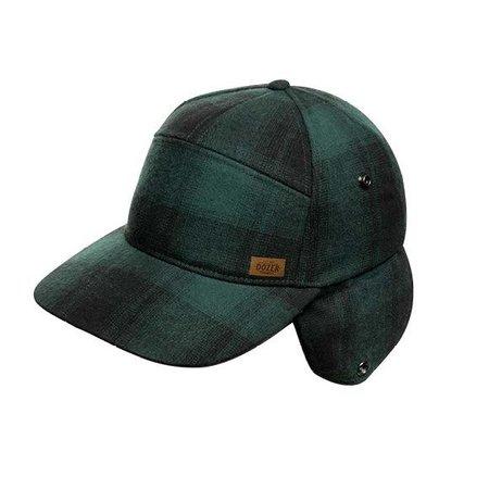 Dozer Wade Cap- Forest