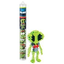 70pc Tube- Alien