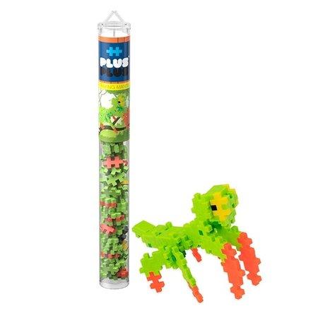 Plus Plus 70pc Tube- Praying Mantis