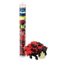 70pc Tube- Ladybug