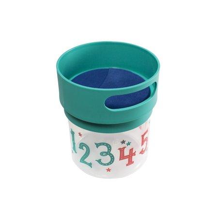 Munchie Mug Munchie Mug 12oz Teal