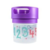 Munchie Mug 12oz Purple