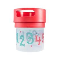 Munchie Mug 12oz Red