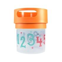 Munchie Mug 12oz Orange