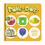Melissa & Doug Small Poke-A-Dot First Words Book