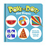Melissa & Doug Small Poke-A-Dot First Shapes Book