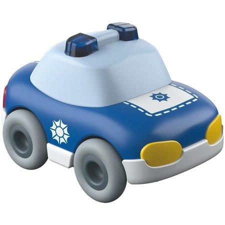 Haba Kullerbu: Police Car