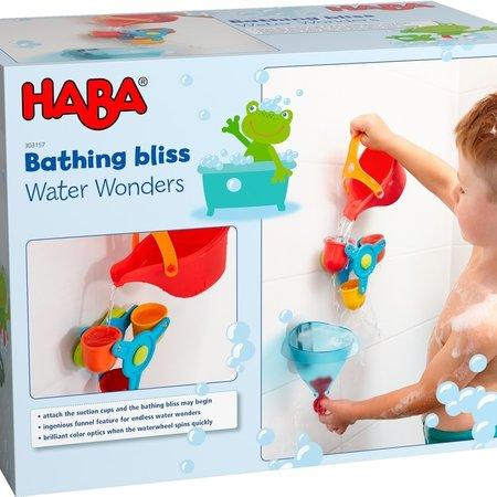 Haba Bathing Bliss Water Wonders