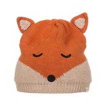 Baby Fox Beanie