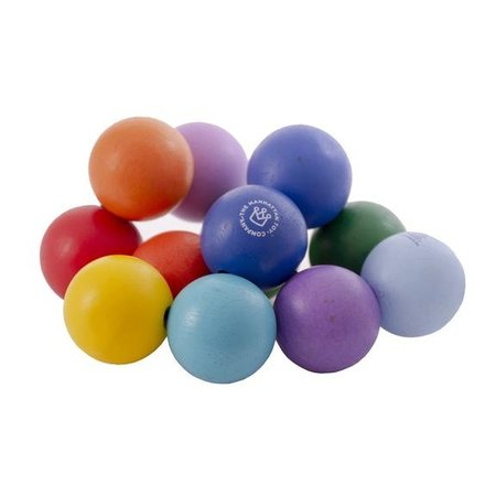 The Manhattan Toy Co Classic Baby Beads