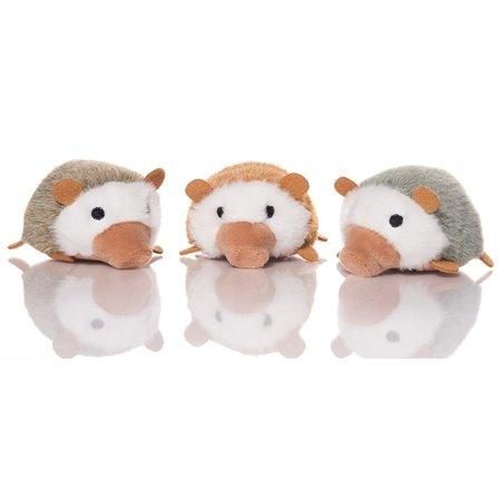 The Manhattan Toy Co Nursing Nissa Hedgehog