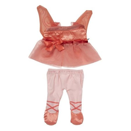 The Manhattan Toy Co Baby Stella Twinkle Toes Outfit