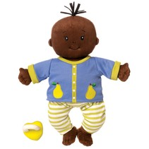 Baby Stella  (Brown Doll)