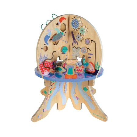The Manhattan Toy Co Deep Sea Adventure Activity Center