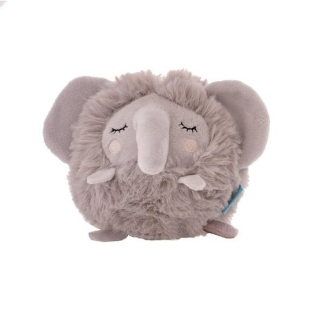 The Manhattan Toy Co Squeezmeez Elephant