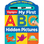 Highlights My First ABC Hidden Pictures Book