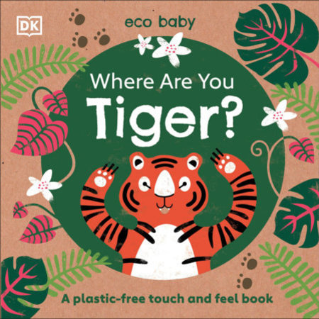 Where Are You Tiger?