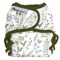 Best Bottom Diaper Cover (Snap) BeLeaf in Yourself