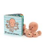 Jellycat Inc If I Were an Octopus Book