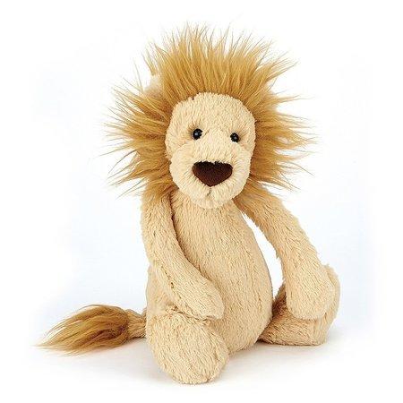 Jellycat Inc Bashful Lion- Small
