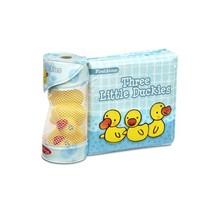 Float Alongs- Three Little Duckies