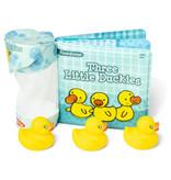 Melissa & Doug Float Alongs- Three Little Duckies