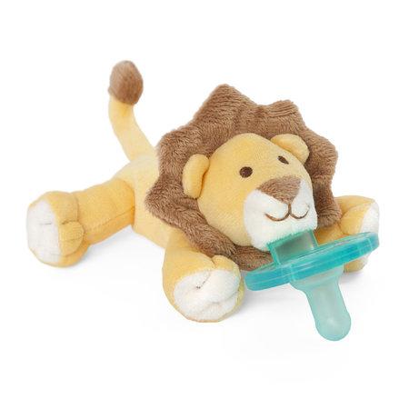 WubbaNub WubbaNub Tan Lion