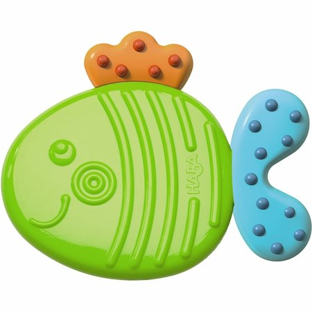 Haba Clutching Toy: Fish