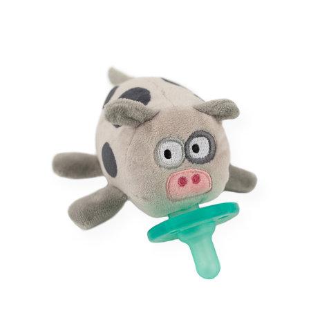 WubbaNub WubbaNub Dada Moo Cow