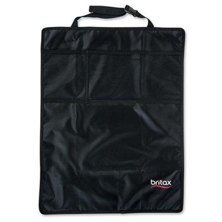 Britax Britax Kick Mats Seat Protector (2 pack)
