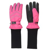Snowstopper Extended Cuff Gloves X-Small (4-7yrs)