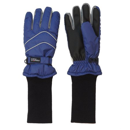 Snowstoppers Snowstopper Extended Cuff Gloves X-Small (4-7yrs)