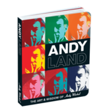 Andy Warhol Andyland Book