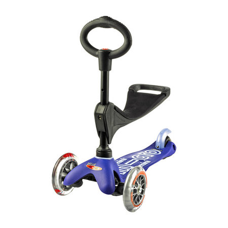 Micro Kickboard Mini 3 in 1 Deluxe Scooter